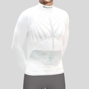 Maillot thermique underwear