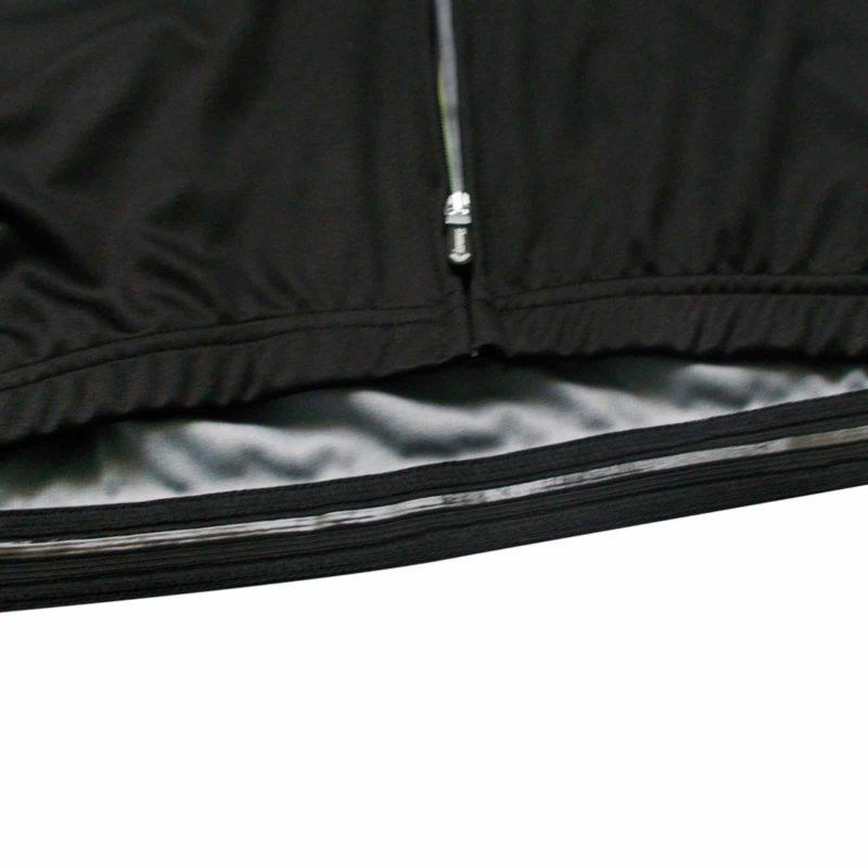 Bande silicone au bas du maillot