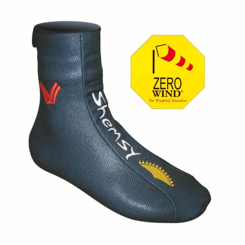Couvres chaussures cycliste