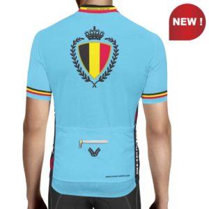 Maillot Belgique
