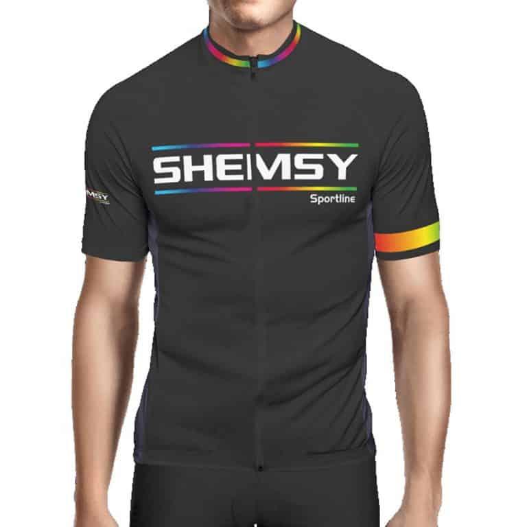 maillot cycliste shemsy sportline