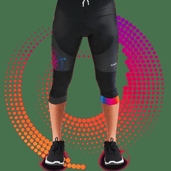 Visuel page catégorie corsaires cyclisme